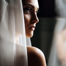 Wedding photographer Sergey Bulgak (BULLgak). Photo of 29.07.2016
