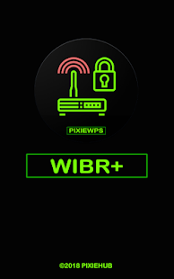 WIBR+ pro without root Screenshot