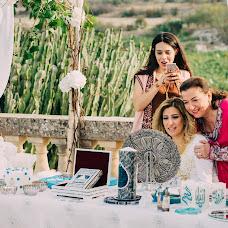 Wedding photographer Sergey Semikov (serezha). Photo of 16.02.2017