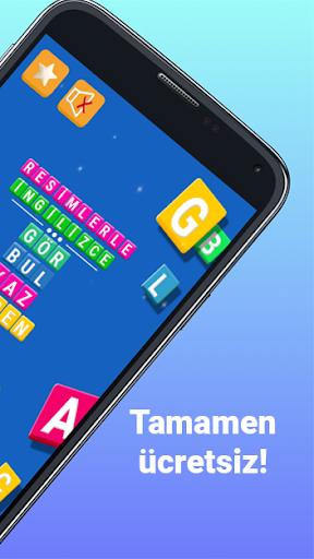 Resimlerle İngilizce Öğrenme Oyunu screenshot 2