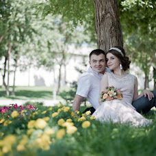 Wedding photographer Aleksey Mironov (amironov). Photo of 06.08.2016