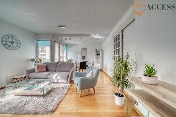 appartement à Montmorency (95)