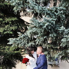 Wedding photographer Katya Scherbinskaya (KatiaSher). Photo of 14.02.2017