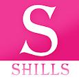 舒兒絲SHILLS旗艦館 icon