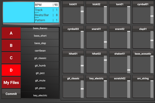 Smart MPC Screenshot