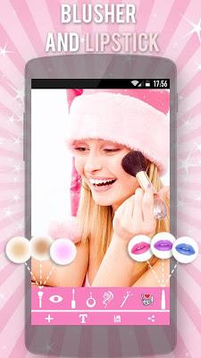 Beauty Plus Magic Makeup - screenshot