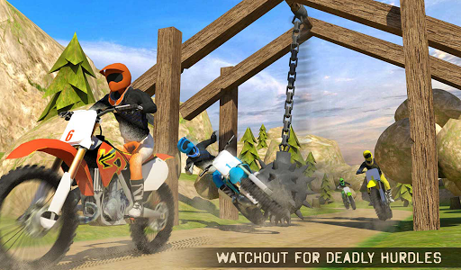 ud83cudfc1Trial Xtreme Dirt Bike Racing: Motocross Madness 1.6 screenshots 15