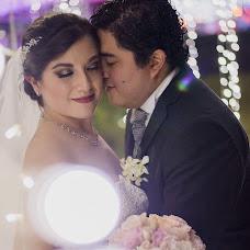 Wedding photographer Ángel Ochoa (angelochoa). Photo of 15.02.2018