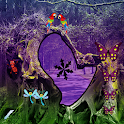 Enchanted Forest Escape icon
