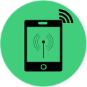 Wifi Hotspot Internet Sharing icon