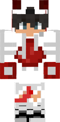 It´s the white version of the redstone boy