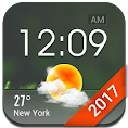 Home screen clock and weather,world weather radar file APK for Gaming PC/PS3/PS4 Smart TV