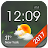 t5Cli8NBpYtYHUWiVSk5uyDpwKx2DNwcgNMMulLAA9i4nFYCN2HuniA_npUTMESDLw=w48 Home screen clock and weather,world weather radar 9.0.2.1272 Apk