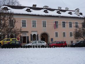 Photo: Salzburg, Mozart Wohnhaus