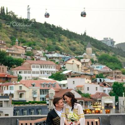 Свадебный фотограф Тэо Аладашвили (Teo259). Фотография от 01.01.1970