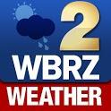 WBRZ WX icon
