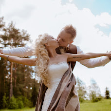 Wedding photographer Mariya Glazova (GlazovaMasha). Photo of 08.06.2015