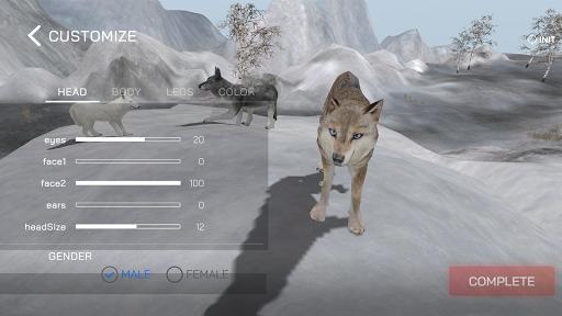 Wolf Online 2 screenshots 4
