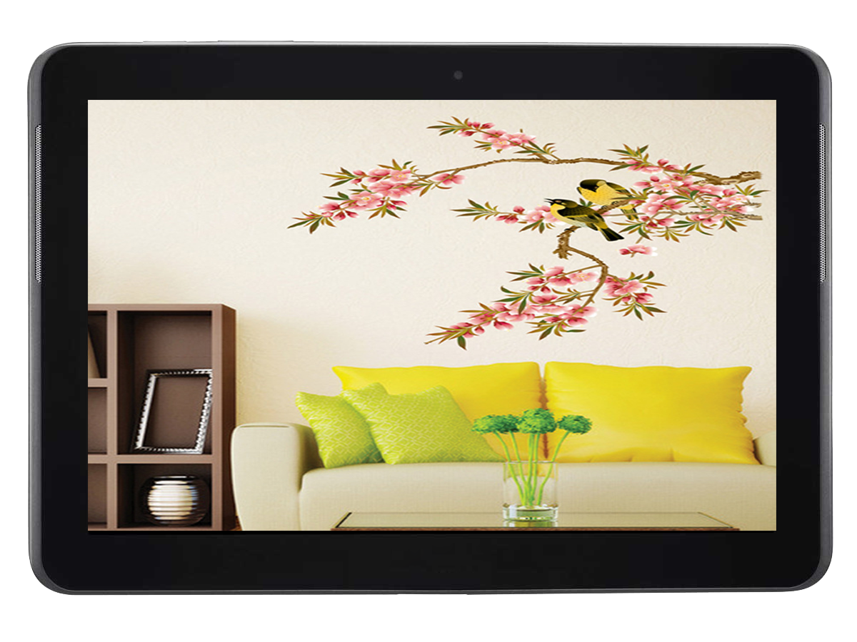Wall decorating ideas android apps on google play Diy home decor ideas app
