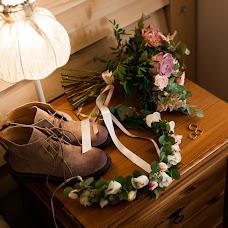 Wedding photographer Olga Shinkaruk (Shunkaryk). Photo of 13.08.2018