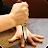 Knife Fingers 1.3 Apk