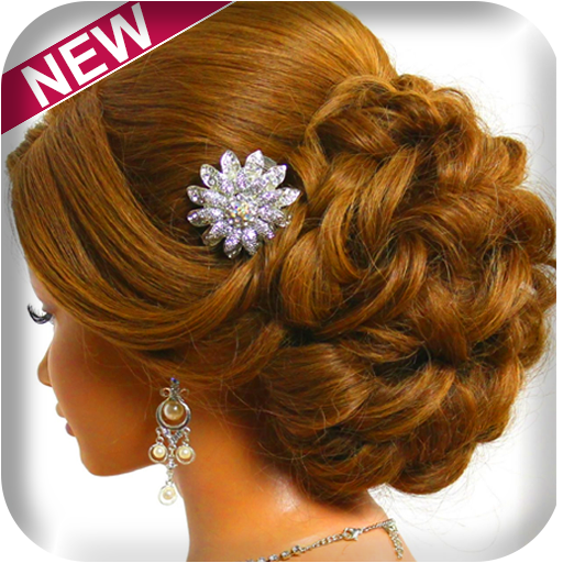 Hairstyle Changer For Girl Images And Videos Apps On Google Play