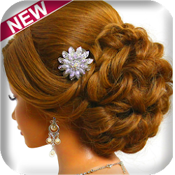 Hairstyle Changer for Girl - Images and Videos