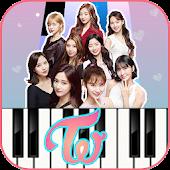 Twice Piano Game Mod
