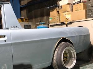 サニートラック  ロングボディーのカスタム事例画像 sei04さんの2020年02月05日01:39の投稿