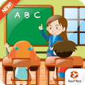 Learn English Writing for Kids icon