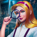 Hidden Objects: Puzzle Quest icon