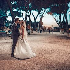 Wedding photographer Giulio Pugliese (giuliopugliese). Photo of 04.10.2016
