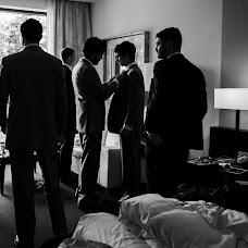 Wedding photographer Saja Seus (sajaseus). Photo of 30.03.2016