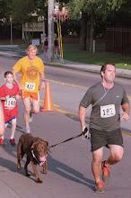 Photo: 1148  Stephen Hermann, 427  Tony Kronenburg, 192  Dustin Davis