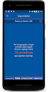 Entel Maratón Santiago Screenshot