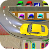 Car Drive Parking Mania Adventure 3D