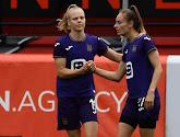 📷 🎥 Anderlecht tankt vertrouwen voor voorrondes Champions League met oefenzege in Rotterdam