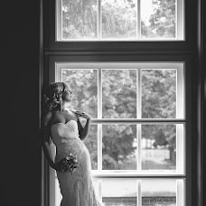 Wedding photographer Jurgita Lukos (jurgitalukos). Photo of 02.10.2014