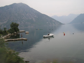 Photo: 99272118 Czarnogora - zatoka Kotor