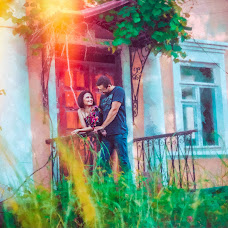 Wedding photographer Andrey Chernyy (urfinz). Photo of 27.08.2014