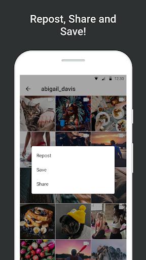 Story Saver App u2014 Stories & Highlights Downloader 1.8.2 screenshots 3