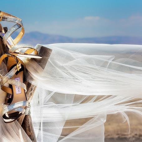 Wedding photographer Frédéric Chazal (bigwedday). Photo of 26.02.2015