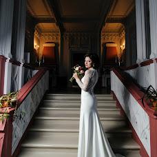 Wedding photographer Roman Kostyuchenko (ramonik). Photo of 03.06.2016