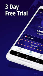 VPN: Best Private & Secure VyprVPN App Download For Android Varies with device 1