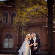 Wedding photographer Vasilina Kashkina (Vasilina). Photo of 09.09.2015