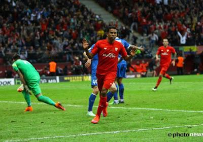 Bacca bezorgt Sevilla de Europa League met glansprestatie