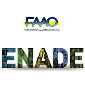 ENADE - FAAO