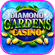 Double Diamond Gardens Casino