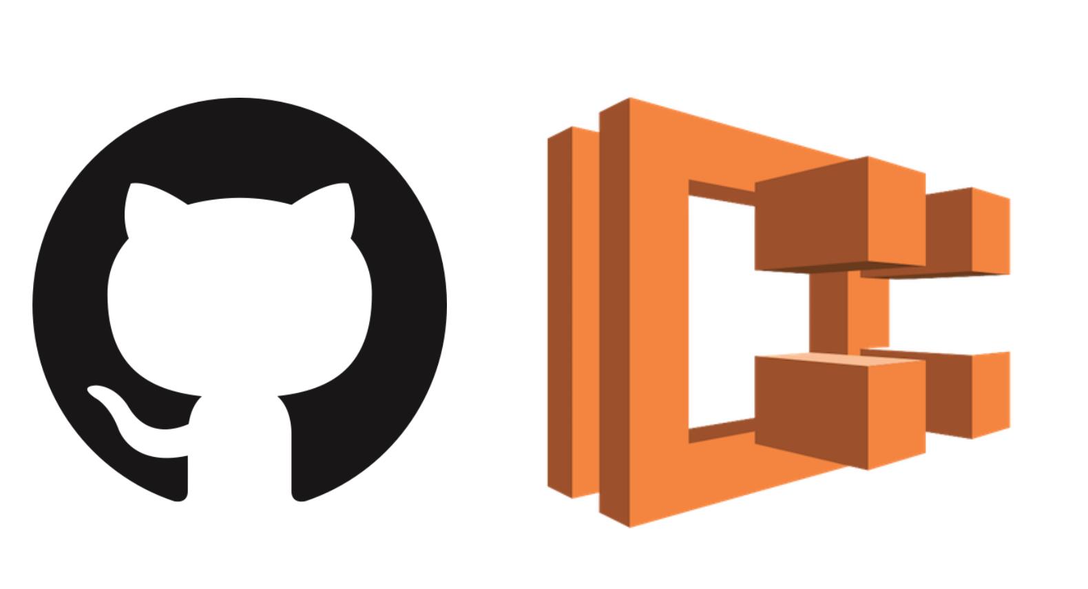 用 GitHub Actions 上傳 Docker Image 到 AWS ECR