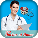 Best Doctor at Home icon